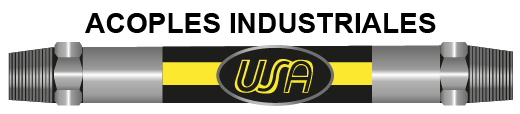 Acoples Industriales WSA